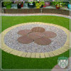 Backyard Landscape Artificial Synthetic Grass for Residential Decoration