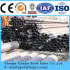 Structure Rectangular Steel Pipe ASTM A106 A53