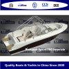 2017 Model Sport 700 Bowride Boat