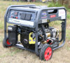 2kw Gasoline Engine Generator with 100% Copper Winding Alternator