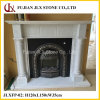 Natural Stone Fireplace for Home Decor