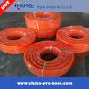 PVC Fiber Strength Garden/Pipe Hose for Irrigation