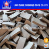 Diamond Tools Diamond Core Drill Bit Segment for Stone Processing