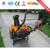 Triangular Crawler Snow Blower/Portable Snow Blower