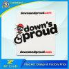 Professional Custom Logo PVC Rubber Fridge Magnet for Promotion (XF-FM03)