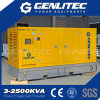 200kw 300kw 400kw 500kw 600kw Silent Cummins Diesel Generator Set