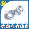OEM Customized Precision Lathe Metal Aluminum Fastened Bolt
