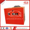China Guangli Factory Full Downdraft Garage Equipment Car Spray Painting Room (GL4000-A1)
