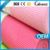 Human Skin Affinity PVC Custom Design Waterproof Yoga Mat