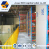 Steel Medium Duty Mezzanine Floor Racking From Nova Racking