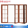 Guangzhou Manufacture Low Price Folding Door
