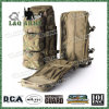 Large Capacity Canvas Military Backpack Bag