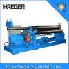 Good Quality W11s Hydraulic Coiling Rolling Machine
