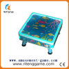 Kids Indoor Amusement Equipment Classic Sport Air Hockey Table