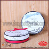 Popular Color Printing Decorative Paper Round Chocolate Box