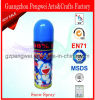 Cheap Price Hot Sale Aerosol Taiwan Snow Spray