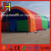 High Quality Giant Inflatable Colorful Dome Tent for Camping