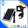2017 Hot Sell Solar Motion Sensor LED Flood Light
