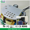 Round LED Driver for Maize Lamp 80W 36-45V Waterproof IP65