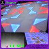 DMX Stage RGB Portable Disco LED Dance Floor DJ Lighting