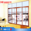Australia Standard Double Glazing Aluminium Sliding Door