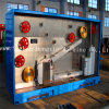 Hxe-9d Copper Wire Rod Breakdown Machine with Annealer 1