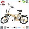 250W En15194 Approved Mini Cheap Wholesale Folding Electric Road Bike Pedal E-Bike Bicycle for Sale