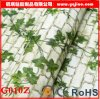 Green Vine Self-Adhesive Brick Wall Wallpaper