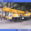 20t 30t 40t 50t 70t Truck Crane From China to Sale