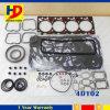 Overhaul Full Gasket Kit for 4D102 Cylinder Head Gasket Set