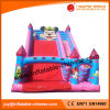 2017 Commercial Moonwalk Toy/ Jumping Bouncy Inflatable Slide (T4-216)