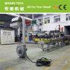 plastic PP PE woven bags granulation machine