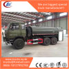 4*2 Transport Fuel Oil Tank Truck with Refueling System