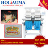 New 2 Head Multifunctional Embroidery Machine for Sales