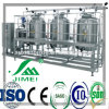 Efficient and Durable Minute Vertical CIP Cleaning System for Food and Beverage Production Line