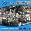 Parallel Compounding Granulating Machine Twin Screw Extruder