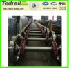 Stainless Steel Wheel Set for Wagon