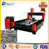 3D Marble Granite CNC Stone Engraving Router Machine with Rotary