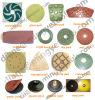 All Types Premium Grade Diamond Polishing Pad for Marble