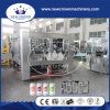 5000cans/H 2 in 1 Aluminum / Pet Can Carbonated Drink Filling Machine
