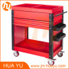 Sheet Metal Mobile Tool Storage/Tool Box