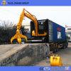 Excavator Crane Made in China