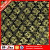 SGS Proved Products Multi Color Metallic Mesh Fabric
