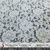 Eyelash Flower Lace Fabric for Wedding Dress (M2162-MG)