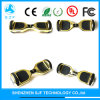 6.5 Inch Electroplating Gold Self Balancing Electric Scooter
