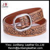Newest Ladies PU Embossed Belt Belt for Jeans