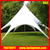 Aluminum Pole High Peak Star Shaped Tent for Event