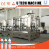 Small Production Mineral Water Bottling Plant