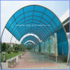 Hollow Polycarbonate Greenhouse Cover Sheet