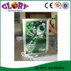 LED Aluminum Snap Frame Flip Open Frame
